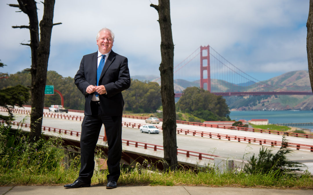 EP 27 | The Most Connected Man in San Francisco – Paul Pendergast